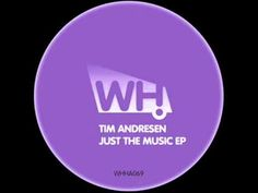 Tim Andresen - Just the Music