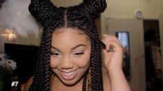 How to do Box Braids (For Beginners)