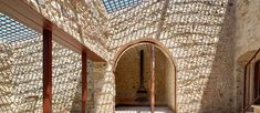 Epic Farmhouse Renovation in Spain by Arquitectura-G.