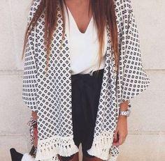 Love that Kimono(: