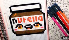 pixel art fantasma - Buscar con Google