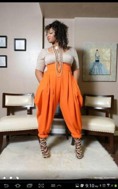 3e6508e3f8aa Drama Queen Pants in Honey s Child Boutique. Be prepared to stop the show  in these