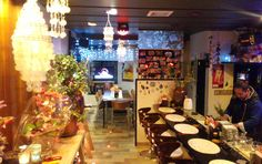 dine at kusina located on ishikawa ken  come on and enjoy your dinner tonight!