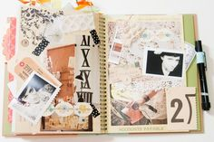 Journal art-journals