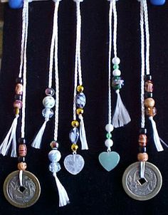 My Work with Crafts: Where I Make Bookmarks Vintage Bookmarks, Diy Bookmarks, Beaded Bookmarks, Ribbon Bookmarks, Bookmark Craft, Bookmark Ideas, Book Jewelry, Jewelry Making, Book Markers