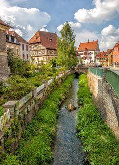 ღღ Dettelbach, Lower Franconia/Germany by haen son
