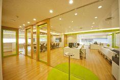 細部にこだわったクリエイティブオフィス|オフィスデザイン事例|デザイナーズオフィスのヴィス