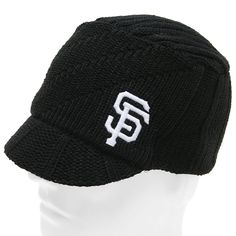 Another must have #sfgiants knit!