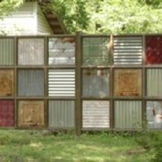 1000 Images About Horizontal Cedar Fence On Pinterest
