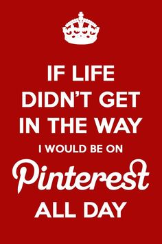 Pinterest: a rede social que me ganhou - Venha saber o porque de eu gostar tanto!