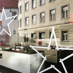 #dianaküchenstudio #xmasdeco #karmeliterplatz #weihnachtsdeko #küchenstudiowien Diana, Carpentry, House