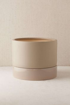 UrbanOutfitters.com: Awesome stuff for you & your space Modern Planters, Cleaning Wipes, Planter Pots, Ceramics, Plants, Awesome Stuff, Space, Home, Ceramica