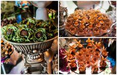 Festa tema Tomorrowland Larissa: doces - Fotos: Vips Fotos / João Henrique e Paula Nunes