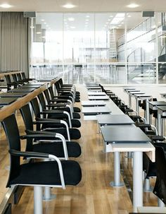 Modern Furniture | Education | Randers Modern Furniture, Conference Room, Education, Table, Home Decor, Decoration Home, Room Decor, Tables, Onderwijs