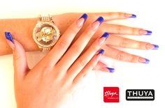 Blue Obsession by THUYA