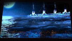 TG Musical e Teatro in Italia: Titanic Live in Concert World Tour- le date italia...