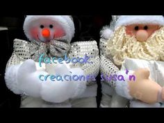 Crochet Hats, Christmas Ornaments, Holiday Decor, Youtube, Videos, Home Decor, Decorative Bed Pillows, Holiday Ornaments, Chairs