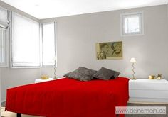 15 besten Farbgestaltung - Schlafzimmer Bilder auf Pinterest ...