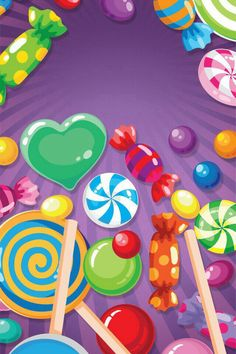Flowery Wallpaper, Cute Wallpaper For Phone, Cute Girl Wallpaper, Heart Wallpaper, Cute Wallpaper Backgrounds, Cellphone Wallpaper, Cupcakes Wallpaper, Food Wallpaper, Cute Wallpapers Quotes