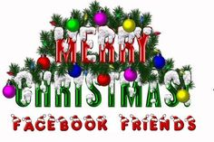 From us to you all. Merry Christmas  https://www.facebook.com/SeniorsSantaPage