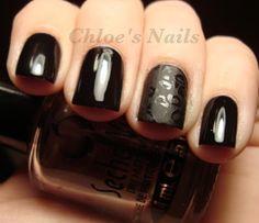 Chloe's Nails: Matte