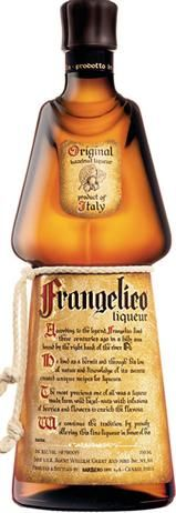 Frangelico Liqueur is in stock and for sale at Wine Chateau. WineChateau® for Fine Wines