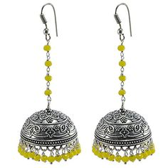 Large Vintage Tribal Jewelry-Yellow Crystal Dangle Earrin... https://www.amazon.ca/dp/B0711NZ5G6/ref=cm_sw_r_pi_dp_x_--OlzbFX69YSS