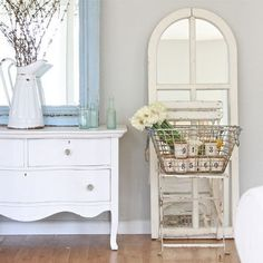 Country French Bedroom Design Ideas, Pictures, Remodel, and Decor