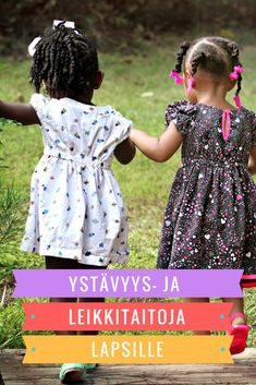 Viitotturakkaus.fi sivustolta löydät materiaalia ja ideoita lasten leikki- ja ystävyystaitojen vahvistamiseen. Mathematics, Summer Dresses, Education, Math, Teaching, Onderwijs, Summer Outfits, Summertime Outfits, Summer Outfit