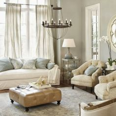 Weekend Eye Candy - Lots Of Gorgeous Rooms
