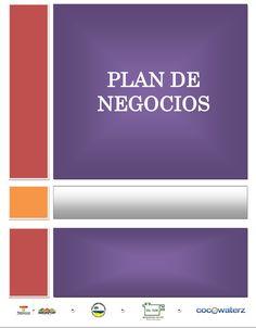 Plan de Negocios Aguadecocorob