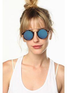 Cheap Futuristic Sunglasses | Wagner Curved Round Sunglasses | BleuDame.com Clubmaster Sunglasses, Round Sunglasses, Mirrored Sunglasses, Futuristic Sunglasses, Sunglass Frames, Passion For Fashion, Lenses, Design Inspiration, My Style