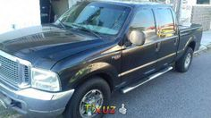 Ford F-250 - 2004
