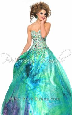 Precious Formals O10497 Dress - NewYorkDress.com