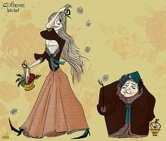 Original Illustrations by Reimena Ashel Yee