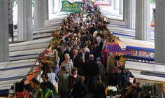 Découvrez le premier Food Market de Paris le 2 juillet à Belleville