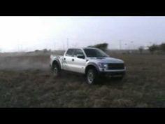 Ford Raptor SVT FULL HOONAGE Review