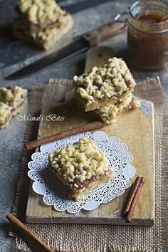 Manal's Bites: Balah (fresh dates) jam & Mabroosheh ( Jam bars)