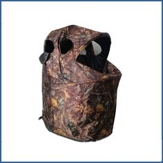 Camo pop up #chair hide quick #erect decoying shooting #photography tent waterpro,  View more on the LINK: http://www.zeppy.io/product/gb/2/192008024437/