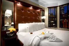 Hotel Chandler, New York Luxury Hotel, Romantic City Breaks USA, SLH