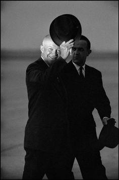 """Wow. (""""President Dwight D. Eisenhower, 1955"""")"""