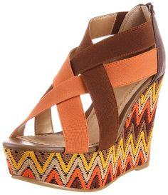 Diba Women's Dig It Wedge Sandal
