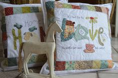 Quilts, Blanket, Bed, Home, Scrappy Quilts, Stream Bed, Quilt Sets, Ad Home, Blankets