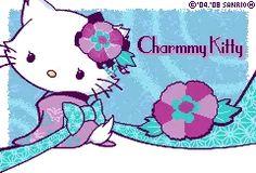 Charmmy Kitty GIF