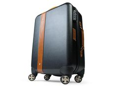 The Complete Quartermaster Carry-On elevates the experience of prepping…