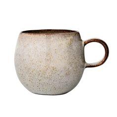 Sandrine mug 9.5 cm from Bloomingville - NordicNest.com