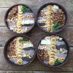 Nicaragua & Mango Smoothie Bowl Recipe — Lee Tilghman
