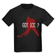 Got Ice? Kids Dark T-Shirt - Fashion Deals