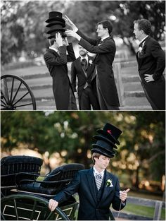 Wedding at an old farm in Western Australia - www.objektiv.com.au