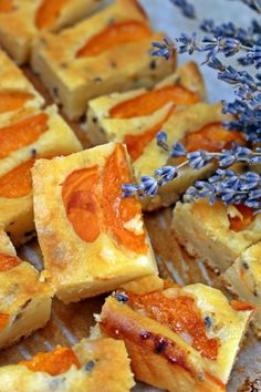 Levendulás barackos kevert French Toast, Clean Eating, Breakfast, Food, Morning Coffee, Eat Healthy, Healthy Nutrition, Essen, Meals
